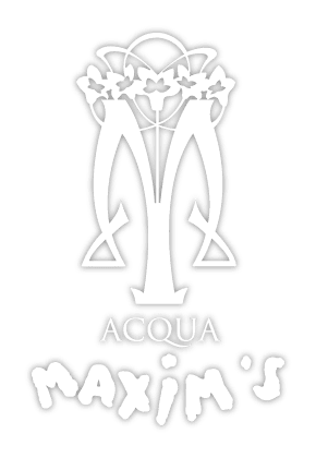 Acqua Maxim's by Pierre Cardin